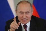 Putin tuyên bố không làm ngơ việc Mỹ đặt tên lửa tại châu Âu