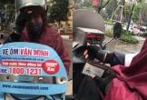"""Tài xế xe ôm Văn Minh bị tố """"chặt chém"""" 10km/500.000 đồng nói gì?"""