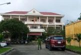 Phó chánh Thanh tra tỉnh Quảng Nam tử vong do rơi từ tầng 3
