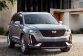 Cadillac XT6 - crossover hạng sang mới với 3 hàng ghế