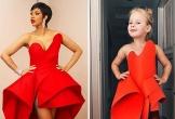 Cô bé 5 tuổi và những màn cosplay giá rẻ thành người nổi tiếng