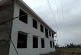 Hà Tĩnh: Ai cấp phép cho công trình Trạm y tế xây dựng dưới đường điện cao thế?