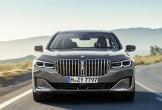 BMW 7-Series 2020: Sedan đầu bảng đẹp như mơ