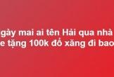 Hàng loạt dịch vụ giảm giá cho người tên Hải sau chiến thắng của ĐT Việt Nam