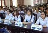 'Đề thi học sinh giỏi Toán quốc gia hời hợt, sao chép đề cũ'