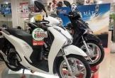 Honda SH tăng giá dịp sát Tết, chênh 23 triệu đồng