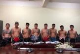 Bộ Công an khởi tố băng nhóm Vũ