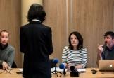 Vợ cựu Chủ tịch Interpol Mạnh Hoành Vĩ xin tị nạn sau biến cố của chồng