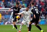 Đánh bại Sevilla, Real Madrid vươn lên thứ ba ở La Liga