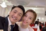 Đàm Thu Trang và Cường Đô La bất ngờ tổ chức đám hỏi
