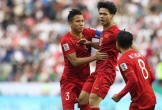 Đợt thưởng 'nóng' đầu tiên cho tuyển Việt Nam sau trận thắng Jordan