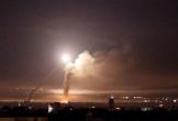 Nga nói Syria phá hủy hơn 30 tên lửa hành trình, bom dẫn hướng của Israel