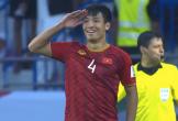 Tròn 1 năm, Tiến Dũng lại ghi bàn, giúp VN vào tứ kết Asian Cup 2019