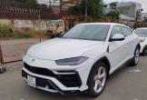 Siêu SUV Lamborghini Urus biển số đẹp của đại gia Sài Gòn