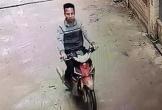 Tên cướp ở Hà Tĩnh vứt lại dây chuyền 21 triệu đồng để thoát thân