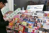 Nhật Bản ngừng bán tạp chí khiêu dâm trước thềm Olympic