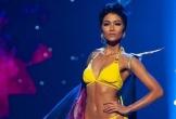 H'Hen Niê được chọn là hoa hậu trình diễn bikini xuất sắc nhất