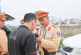 """Cục CSGT nói về việc tài xế """"dính"""" ma tuý gây tai nạn thảm khốc"""