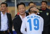 'Gà cưng' Quang Hải lập kỳ tích, bầu Hiển liên tiếp nhận tin mừng