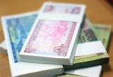 Nhân viên ngân hàng áp lực với đổi tiền lẻ Tết