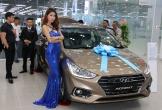 Đại lý 3S Hyundai Dũng Lạc tuyển nhân viên kinh doanh ô tô