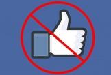 Facebook thí điểm tắt