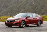 Honda công bố giá bán Civic 2020