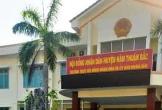 Chủ tịch huyện bổ nhiệm sai quy định cho con rể