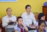 Chủ tịch tỉnh 'rủ' giám đốc sở đột xuất đi dự giờ lớp 9