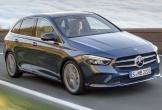 Mercedes-Benz giới thiệu xe MPV giá hơn 1 tỷ đồng
