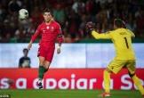 Ronaldo ghi tuyệt phẩm, Bồ Đào Nha thắng