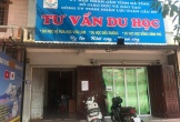 Vụ núp bóng du học để tư vấn xuất khẩu lao động ở Hà Tĩnh: Nhiều dấu hiệu vi phạm pháp luật