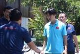 Ba tuyển thủ bị đau, HLV Park Hang Seo yêu cầu chăm sóc đặc biệt