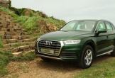 Audi Q7 giảm giá tới 300 triệu đồng, đâu là nguyên do?
