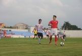 Câu lạc bộ Bóng đá Hồng Lĩnh Hà Tĩnh: Chiêu mộ tân binh Lê Mạnh Dũng trước khi bước vào giải V.League
