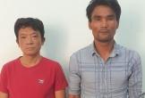 Hà Tĩnh: Bắt 2 đối tượng tàng trữ trái phép chất ma túy