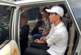 Cảnh sát nổ súng truy đuổi hơn 10km bắt nhóm giang hồ mang hung khí