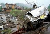 Siêu bão tàn phá Nhật, 2 người Việt mất tích, ít nhất 19 người chết