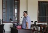 Cựu Chi cục trưởng Chi cục Thi hành án đi tù vì tội tham ô
