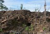Hà Tĩnh: Tu bổ tôn tạo di tích Lũy đá cổ Kỳ Anh