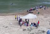 Đã tìm thấy thi thể 3 học sinh chết đuối ở Hà Tĩnh