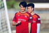 Tuấn Anh vắng mặt trong đội hình ra sân trận ĐT Việt Nam gặp ĐT Indonesia