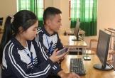 Hà Tĩnh: Hai học sinh lớp 12 sáng tạo ứng dụng nhập điểm bằng giọng nói trên smartphone