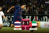 Thắng UAE, Thái Lan vươn lên dẫn đầu bảng vòng loại World Cup