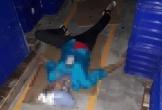 Nữ công nhân tử vong bất thường trong nhà kho của công ty
