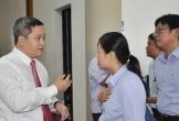 Chủ tịch tỉnh Hà Tĩnh chặn tình trạng