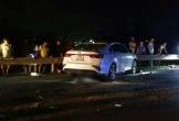 Va chạm với ô tô, cả 3 người trong gia đình thiệt mạng