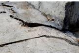 Hà Tĩnh: Công trình cầu Na Kênh vừa mới nghiệm thu đã bị hư hỏng