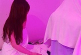 Quái đản gói massage Vip được kích dục