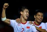 UAE không mạnh, Thái Lan trở lại và tình thế của tuyển Việt Nam